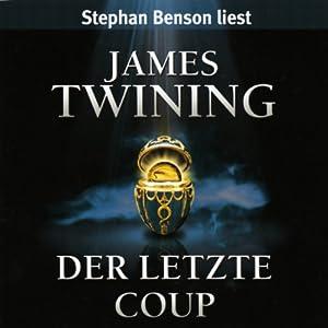 Der letzte Coup Hörbuch