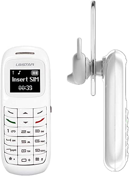 Amazon.com: Genérico Teléfono BM70 Bluetooth Headset Mini ...