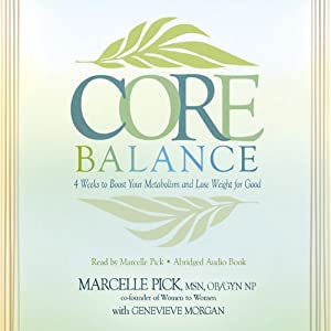 The Core Balance Diet Audiobook
