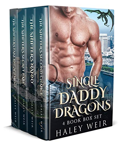 Single Daddy Dragons Box Set ()