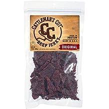 Cattleman's Cut Original Beef Jerky, 10-Ounce Bag