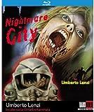 Nightmare City (Incubo Sulla Citta Contaminata) [Blu-ray]