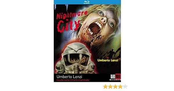 Nightmare City Edizione: Stati Uniti Reino Unido Blu-ray: Amazon.es: Laura Trotter, Francisco Rabal, Maria Rosaria Omaggio, Hugo Stiglitz, Mel Ferrer, ...