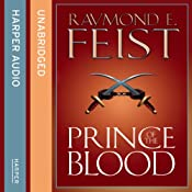 Prince of the Blood | Raymond E. Feist
