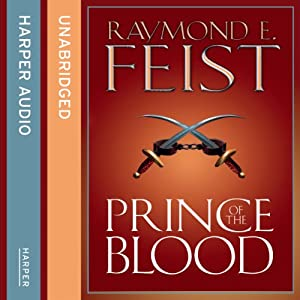 Prince of the Blood | Livre audio