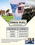 Stock Plex