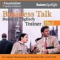 Business Talk English Vol. 1 Hörbuch von  N.N. Gesprochen von:  div.