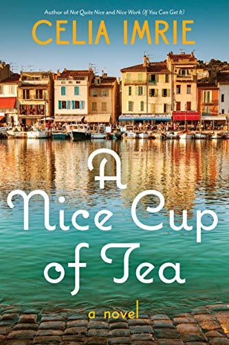A Nice Cup of Tea by [Imrie, Celia]