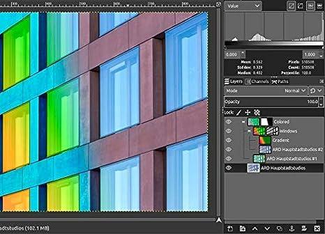 Seifelden GIMP 2019 Photo Editor alternative to Adobe