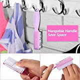 15 Pieces Handle Grip Nail Brush Handle
