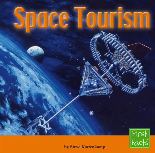 Space Tourism (The Solar System) PDF