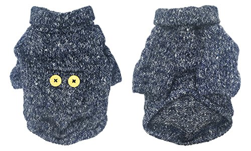 Pictures of EastCities Pet SweatersSmall Dogs Cats Clothes Puppy 4
