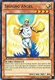 Yu-Gi-Oh! - Shining Angel (SDBE-EN018) - Structure Deck: Saga of Blue-Eyes White Dragon - Unlimited Edition - Common