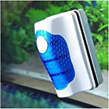 buy Bestgle Magnetic Aquarium Glass Scrubber Cleaner, Fish Tank Aquatic Algae Cleaning Tool Magnet Floating Design for Tank Under 60 Gallon now, new 2019-2018 bestseller, review and Photo, best price $39.99