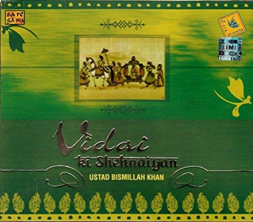 Vidai Ki Shehnaiyan Ustad Bimillah Khan HINDI CD 1979