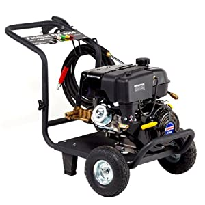 Lifan Pressure Pro LFQ4015 4000 PSI 4.0 GPM Commercial/Contractor/Rental Grade Pressure Washer with 15 HP 420cc…