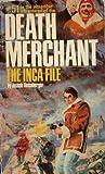 Death Merchant, Joseph N. Rosenberger, 052341658X