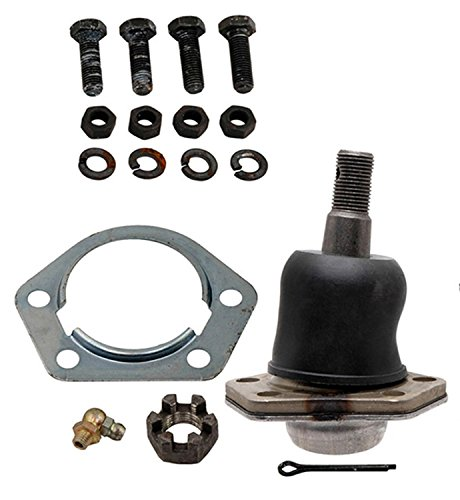 ACDelco 45D0013 Professional Front Upper Suspension Ball Joint Assembly
