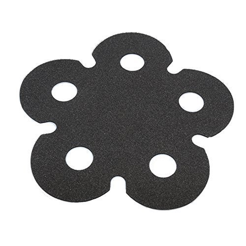 Dust Foam - First4Spares Cyclone Dust Foam Gasket Seal for Dyson DC18 DC25 Vacuum Cleaners