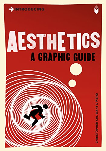 Introducing Aesthetics: A Graphic Guide (Introducing...) cover