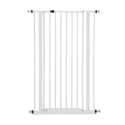 Amazon Com Indoor Safety Gates Baby Safety Gate Easy Open Pet Fence