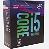 Intel BX80684I58600K 8th Gen Core i5-8600K Processor