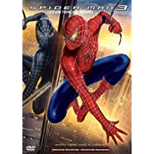 Spider-Man 3 Bilingual (French) (2007)