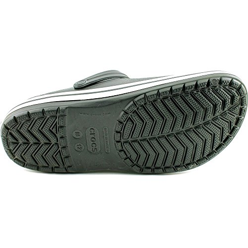 Crocs Sandalen schwarz 38-39