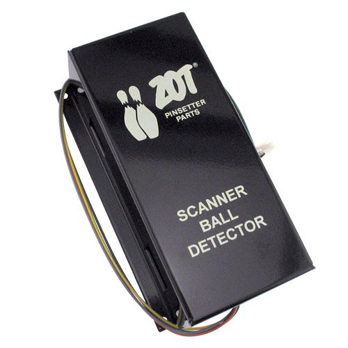 79 Scanner Ball Detector by ZOT