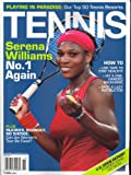 Tennis, November/December 2008 Issue