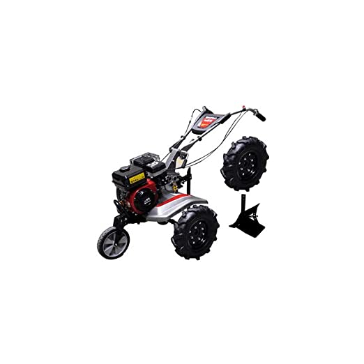 CAMPEON MOTOAZADA TM-500 G2R Pro - 212 CC - 80 cms: Amazon ...
