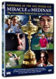 Ryder Cup 2012 - Miracle at Medinah: The Incredible Behind the Scenes Story [Non USA PAL Format]