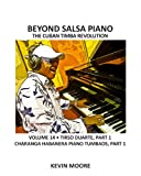 Beyond Salsa Piano, Kevin Moore, 148417657X
