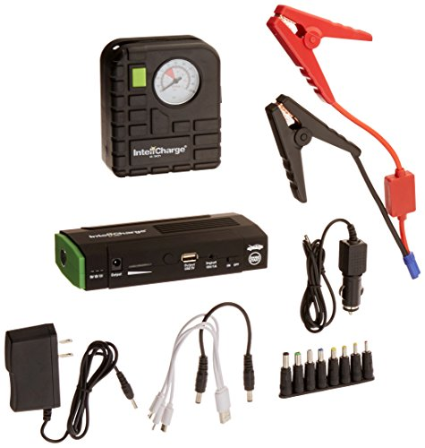 Power Bank Can Jump Start Car - 9