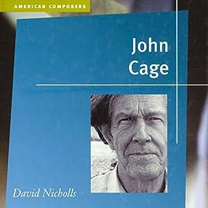 John Cage Audiobook