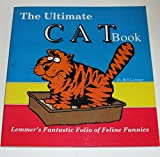 The Ultimate Cat Book, Bill Lemmer, 0929864026
