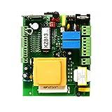 ALEKO Circuit Control Board For Gate Openers AC/AR 1400/2000