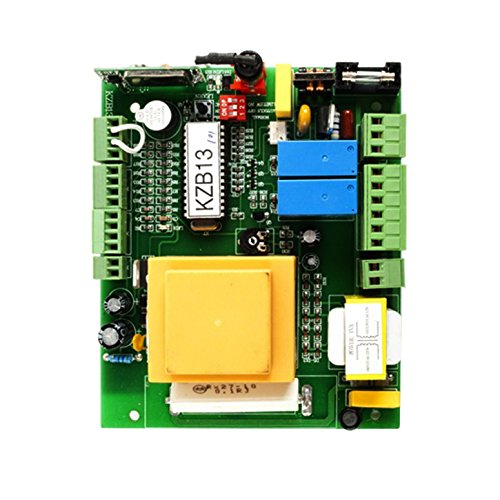 (ALEKO Circuit Control Board For Gate Openers AC/AR 1400/2000)