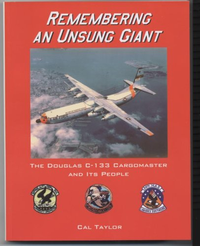 Remembering Unsung Giant Douglas Cargomaster product image