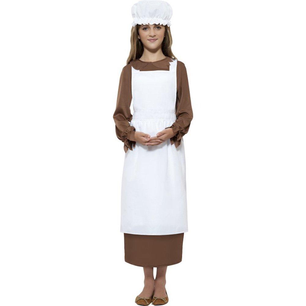 Amazon.com: Disfraz de Kids Colonial Kit: Clothing