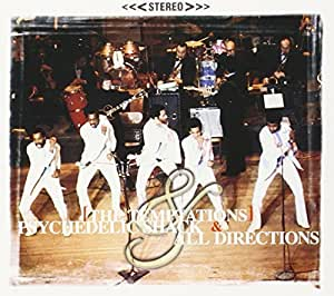 Temptations Psychedelic Shack All Directions Amazon