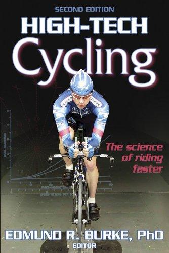 High Tech Cycling