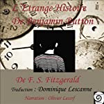 L'étrange histoire de Benjamin Button | Francis Scott Fitzgerald