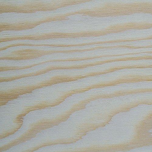 4mm Kiefersperrholz Platte 42x60 cm BB//BBB Qualit/ät A2