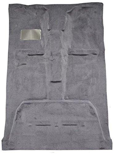 Replacement Auto Carpet - 5