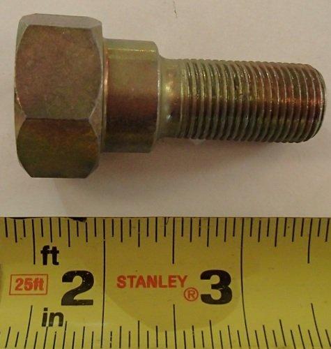 181953M2 Pivot Pin Retaining Axle Bolt For Massey Ferguson 35 135 UK 20 2135 Axle Retaining