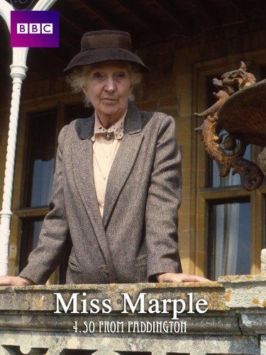 Wish for Marple: 4:50 from Paddington