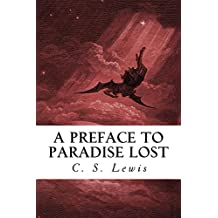A Preface to Paradise Lost