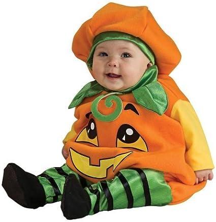 Pumpkin Jumper Infant Costume by Halloween FX