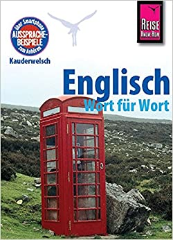 Book Reise Know-How Kauderwelsch Englisch - Wort für Wort